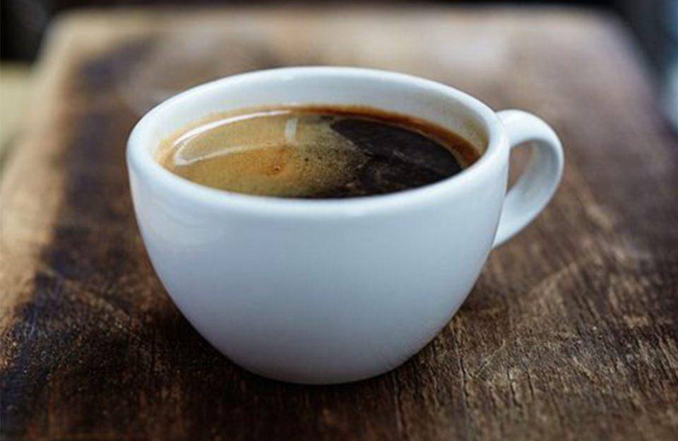 Cafés especiais e cafés comuns