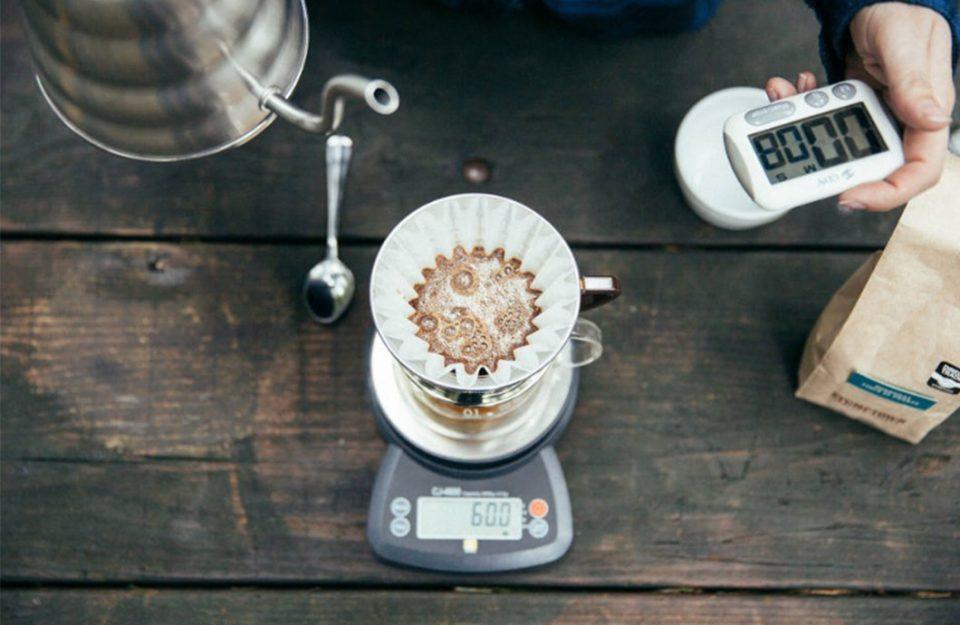 Afinal, com quanto café se faz um bom café?