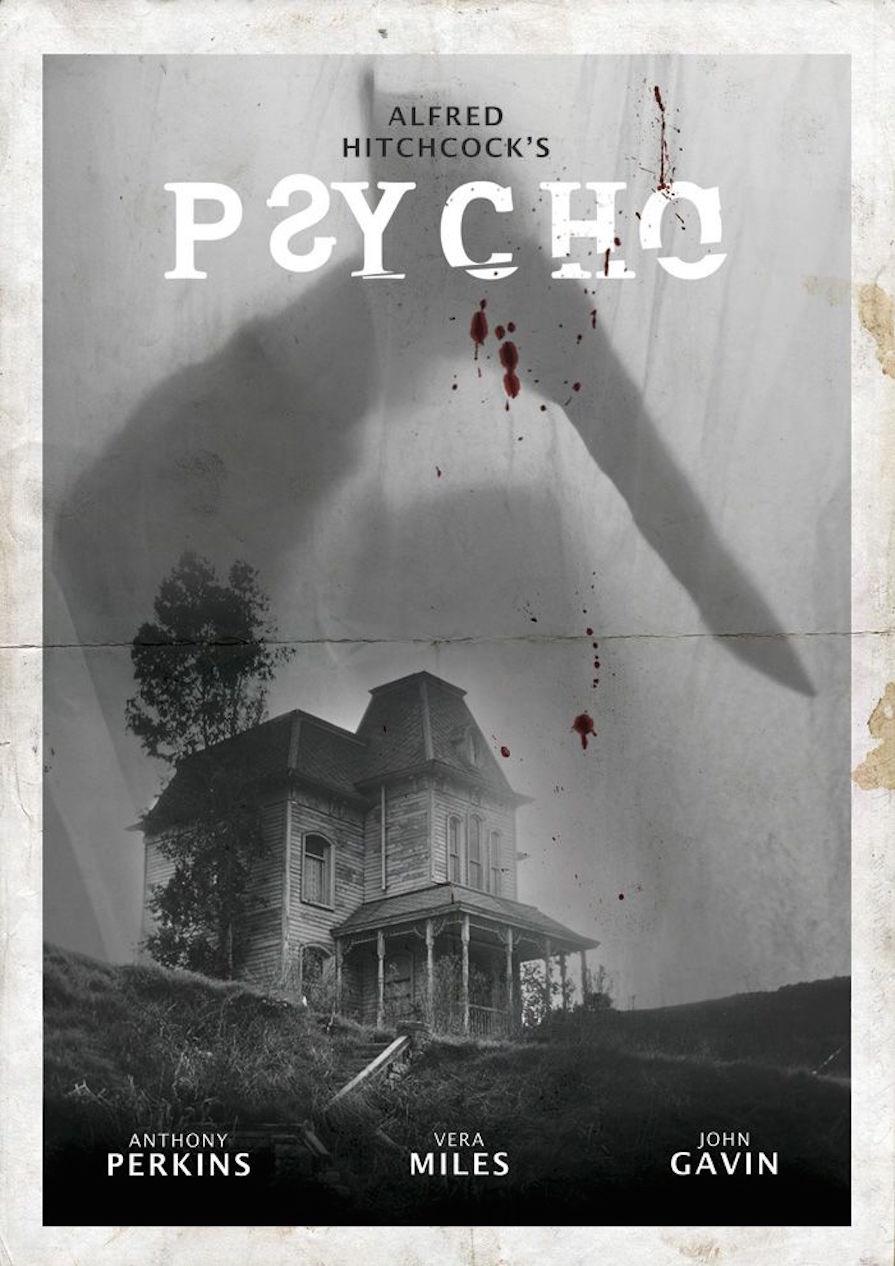 01 psicose 1960 - terror