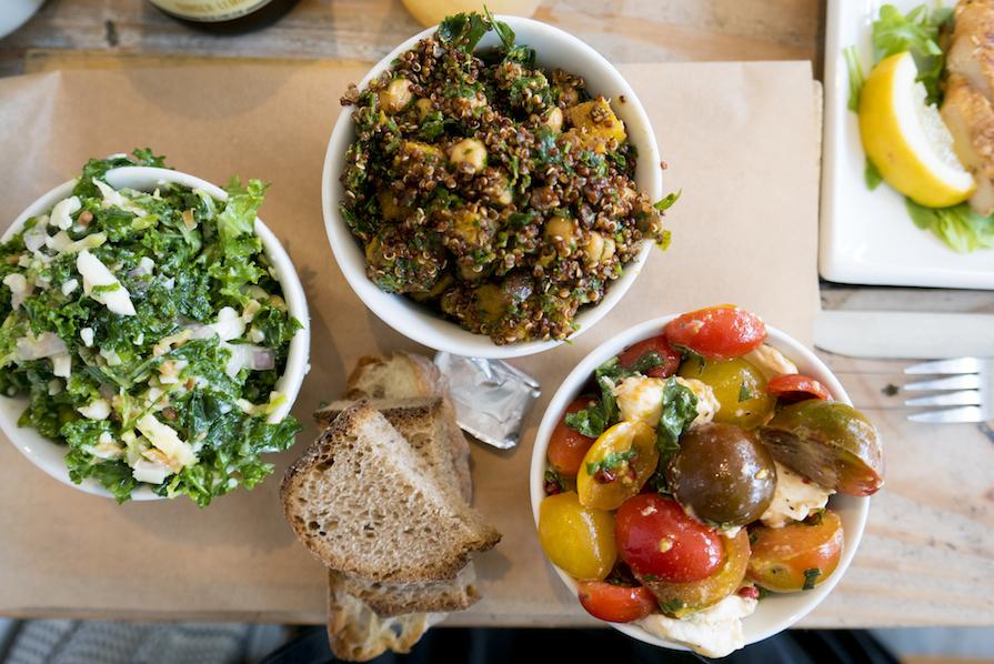 FoodLab | Los Angeles