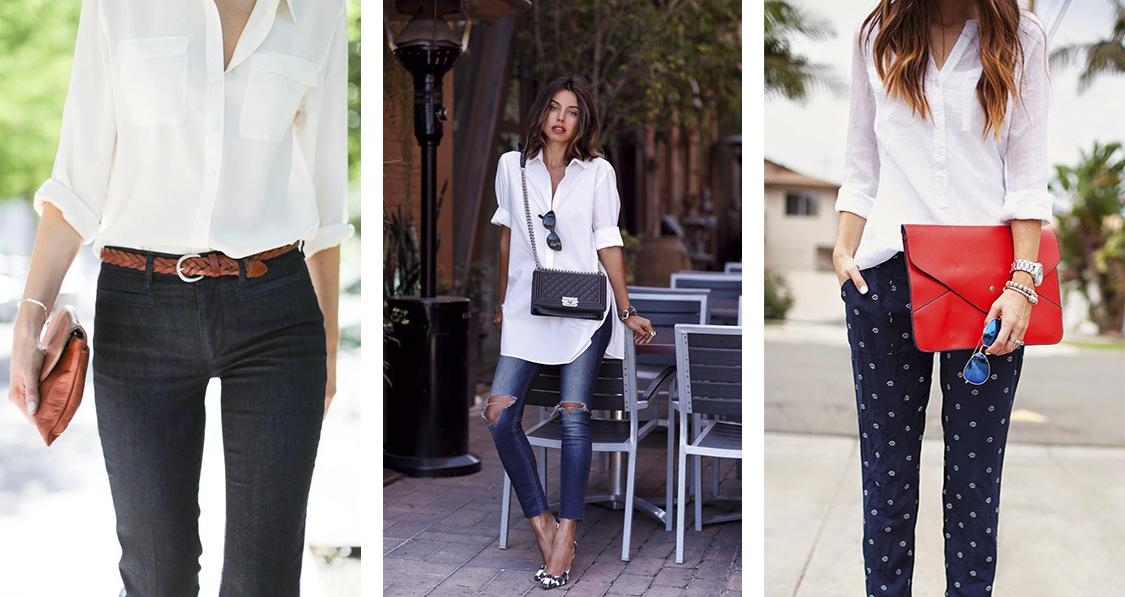 como-usar-camisa-branca-dani-noce-jeans