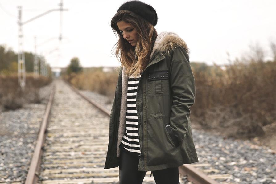 Os casacos curingas para esse e outros invernos