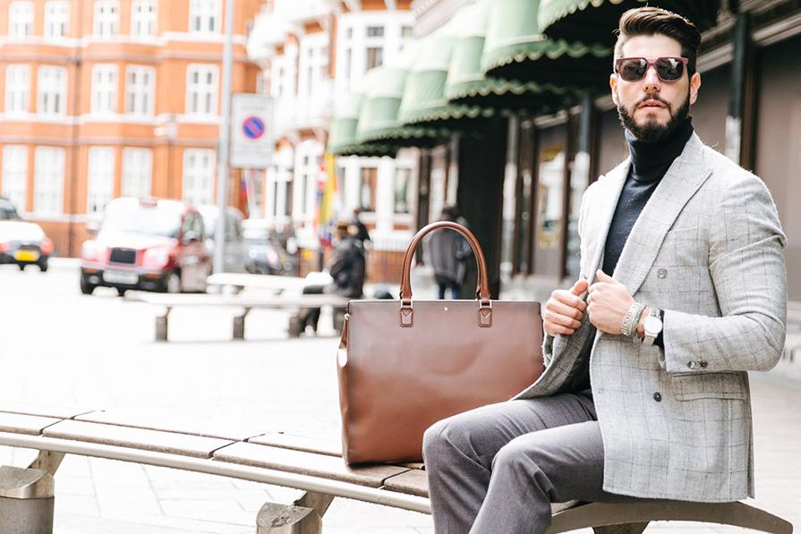 3 blogs masculinos que você precisa conhecer já!