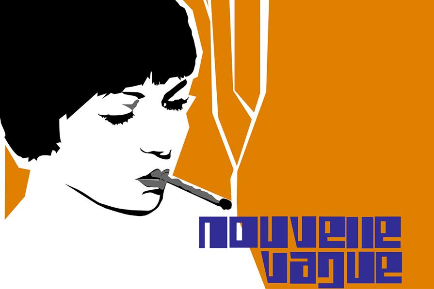 Conheça Nouvelle Vague