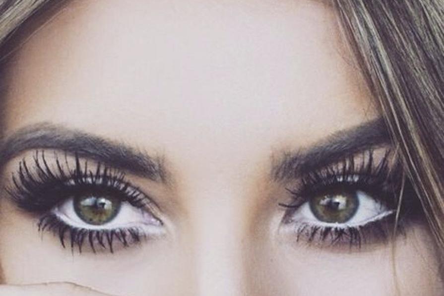 5 truques para marcar os olhos