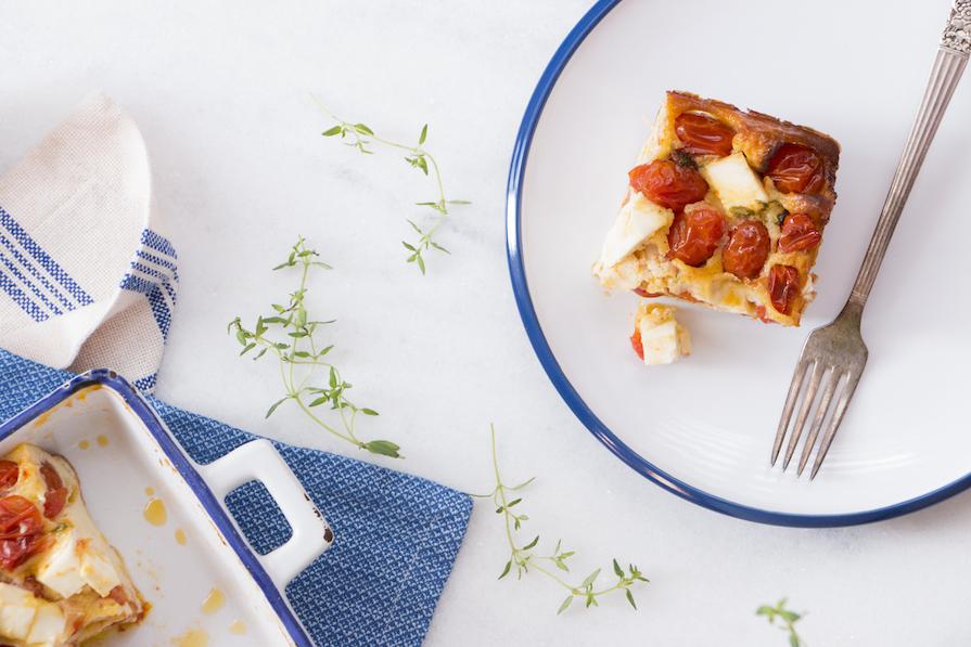 receita-como-fazer-clafouti-tomate-tomatinho-queijo-feta-manjericao-3