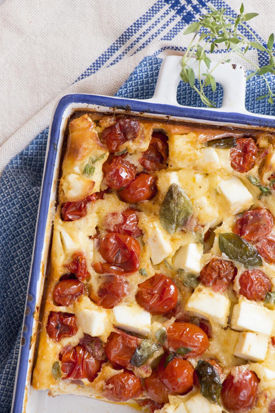 receita-como-fazer-clafouti-tomate-tomatinho-queijo-feta-manjericao-5