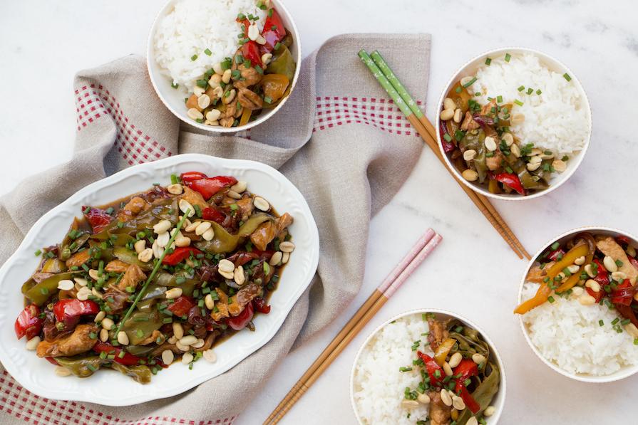 receita-como-fazer-frango-chines-amendoim-pimentao-arroz-vagem-cebolinha-4