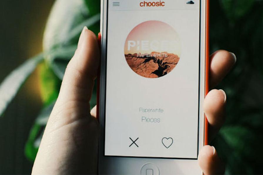 3 apps de música