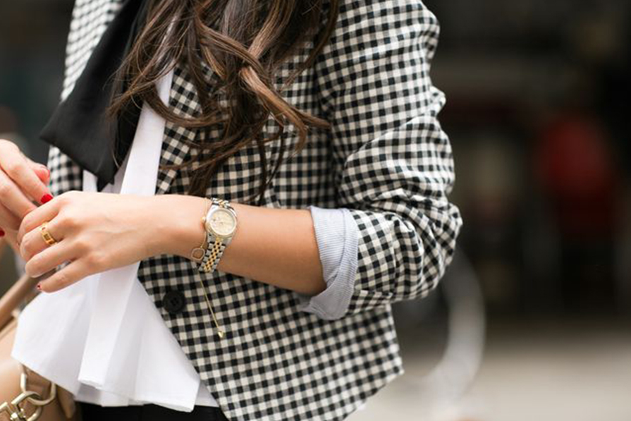 Tipos de relógios femininos