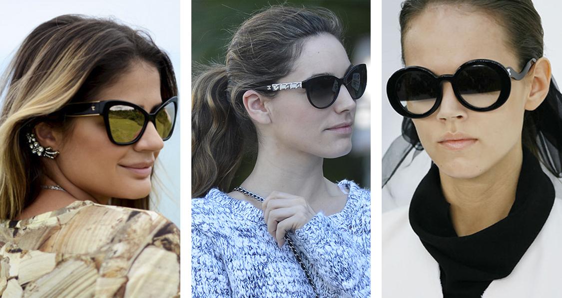 e07896d15cbf7 10 marcas desejo de óculos escuros - Danielle Noce