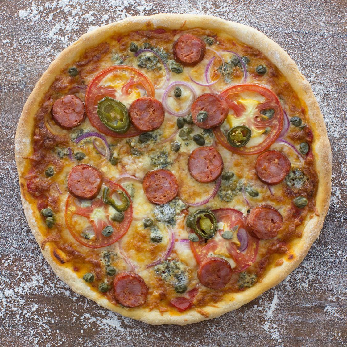 pizza broklyn 1