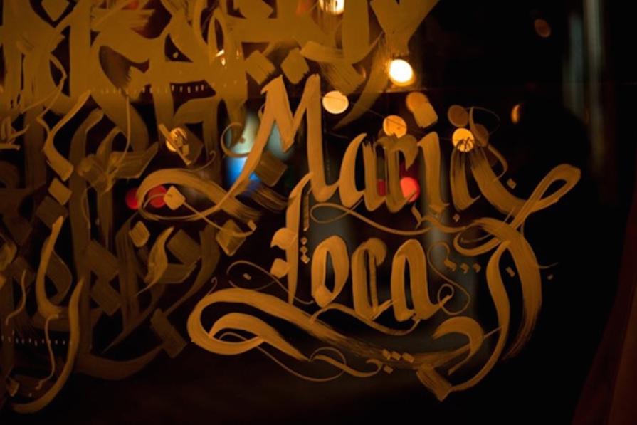 Maria Loca, um dos melhores bares de Paris