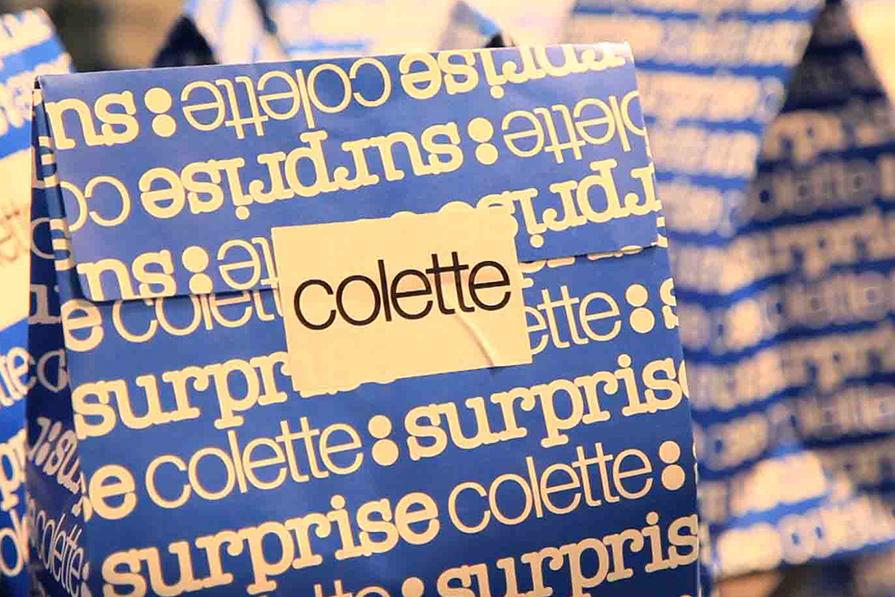 Colette: a loja conceito mais amada da França