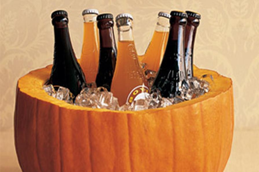 Decoração para o Halloween: dicas simples!