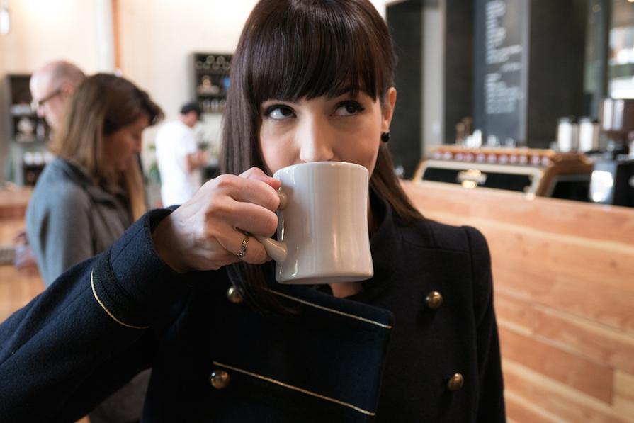 Stumptown Coffe: Minha cafeteria de rua favorita