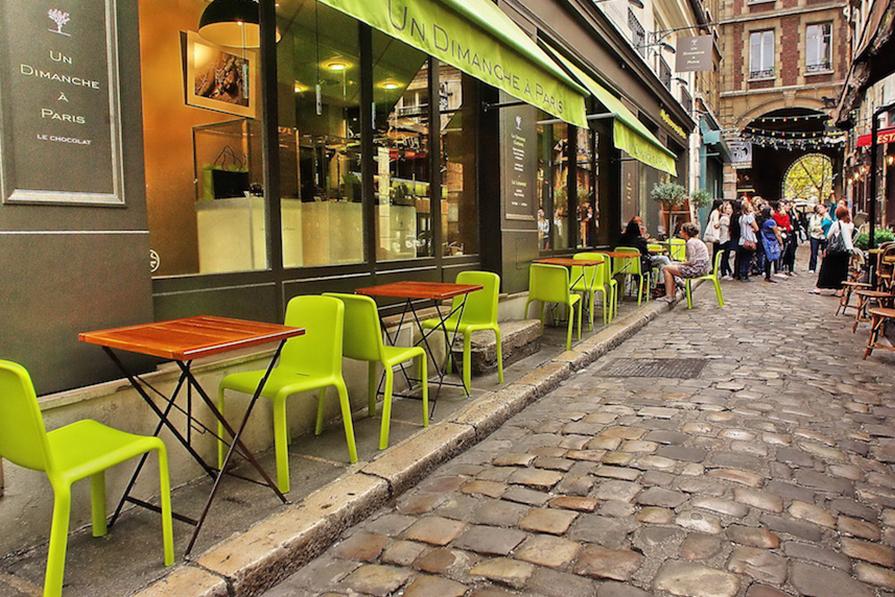 Em busca da sobremesa perfeita em Paris | Portal Tag It