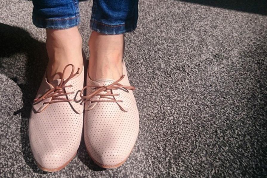 Conheça os sapatos de Tracey Neuls