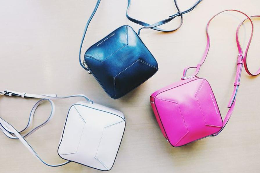 Bolsas para usar nesse verão