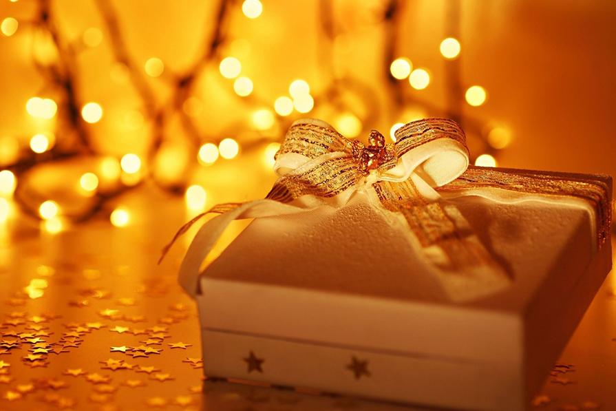 Natal: 5 estilos, 5 presentes