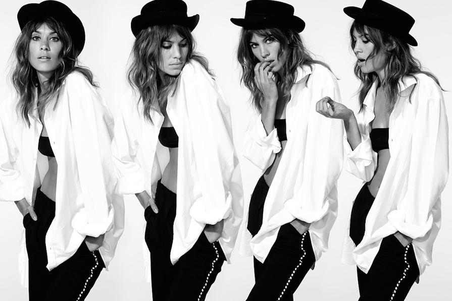 Nicole Heiniger: fotografia de moda e beleza