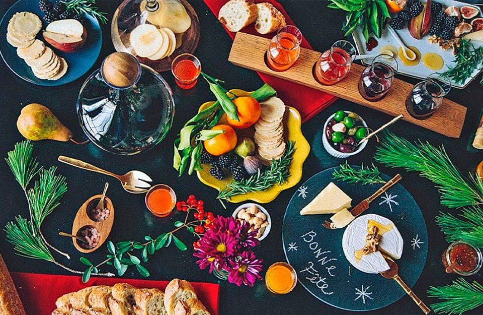Café da Manhã de Natal