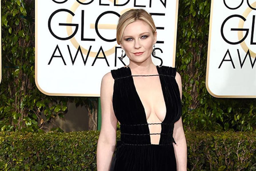 Melhores looks: Golden Globes 2016