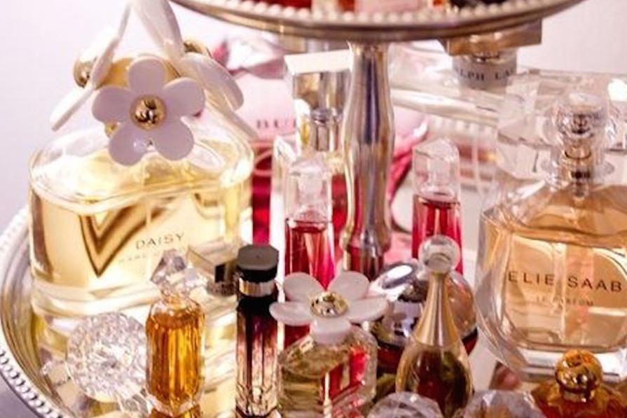 5 perfumes por menos de R$ 100,00