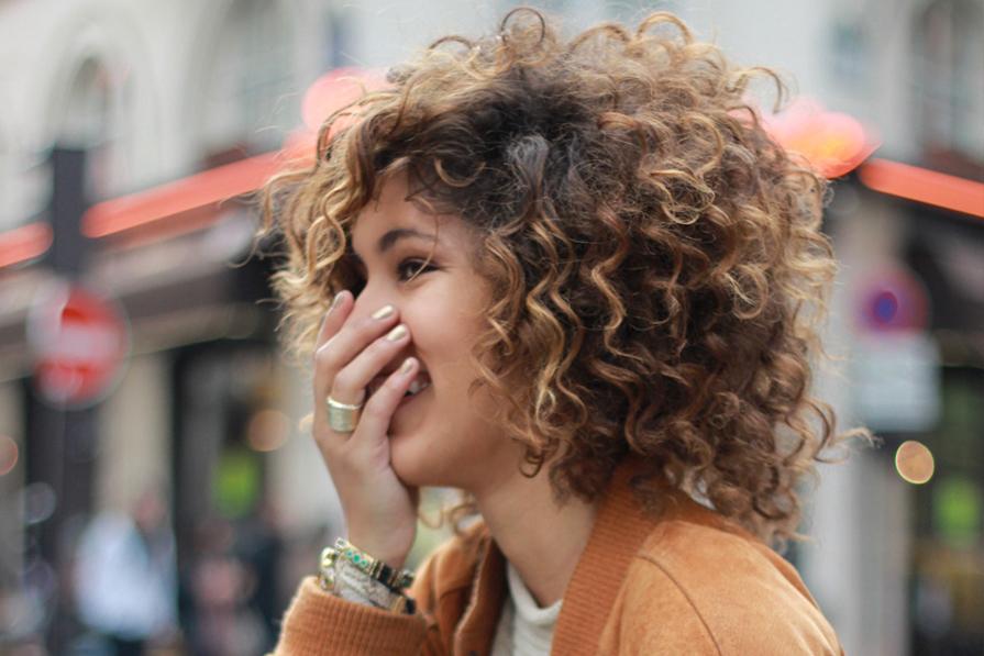 Penteados para cabelos curtinhos