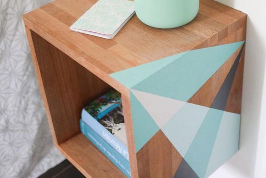 DIY: Revitalizando móveis!