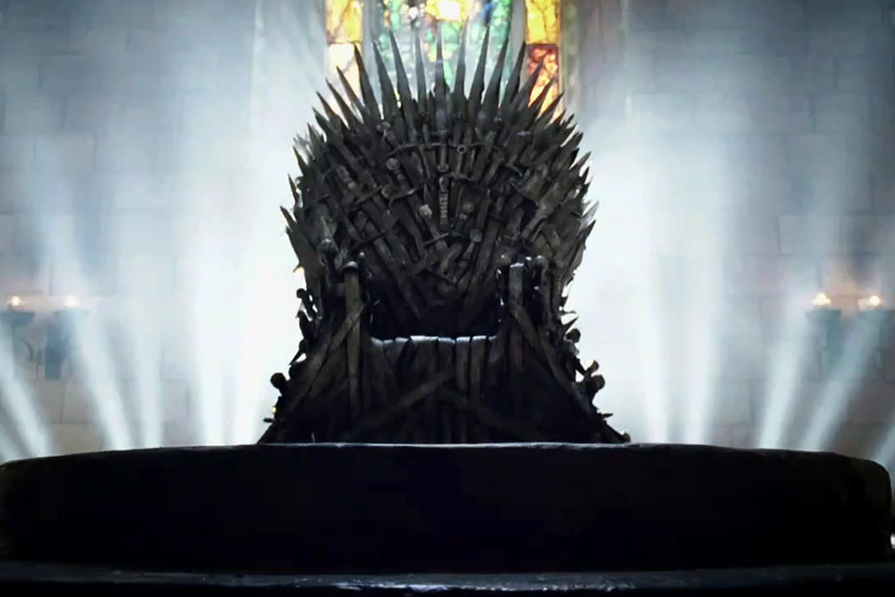 Game of Thrones para o fim de semana