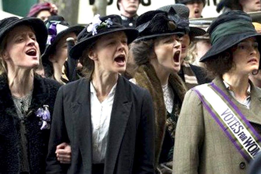 Mulheres no cinema: 3 filmes dirigidos por mulheres