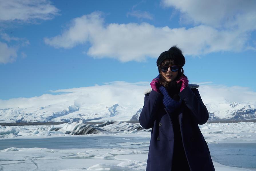 Passeio pelas geleiras e cachoeiras na Islândia