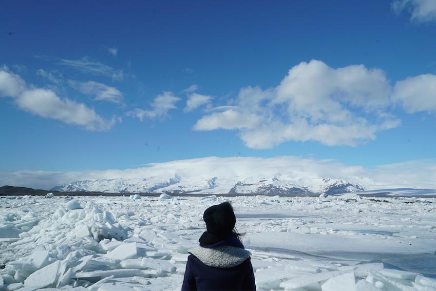 Músicas dos vlogs da Islândia