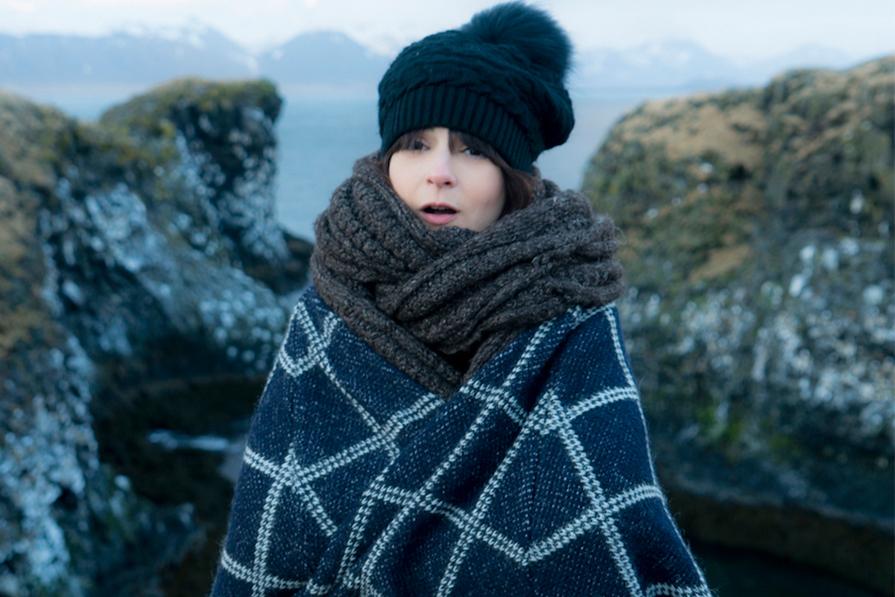 Geysir: a loja mais incrível da Islândia