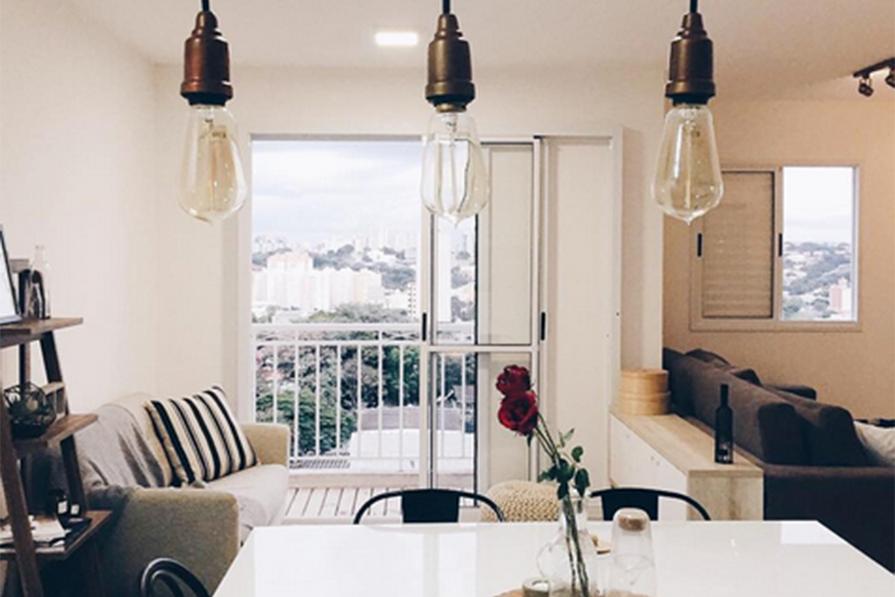 4 instas para quem ama uma decoração minimalista