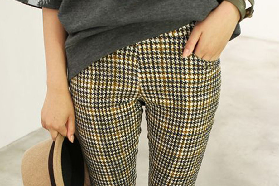 Como usar calça de cintura alta?