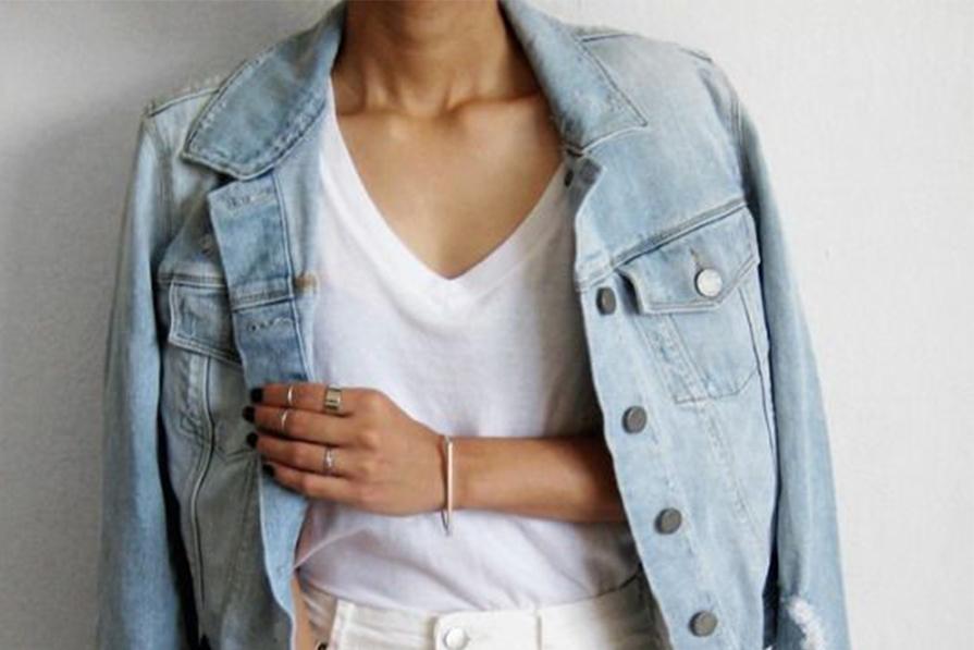 Jeans clarinho