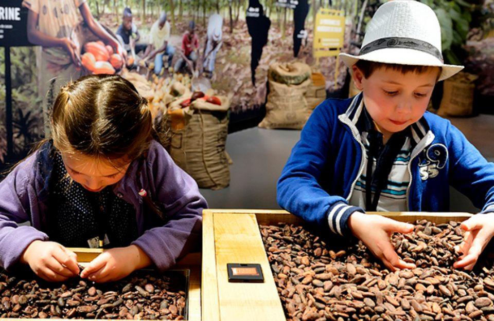 6 museus de chocolate que você precisa conhecer