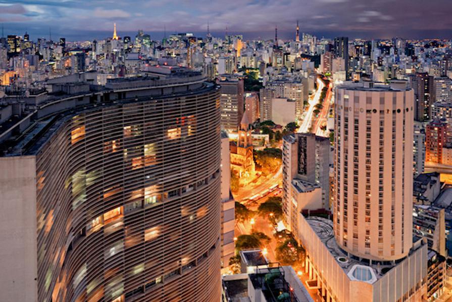 Ruas e avenidas que você precisa conhecer em São Paulo