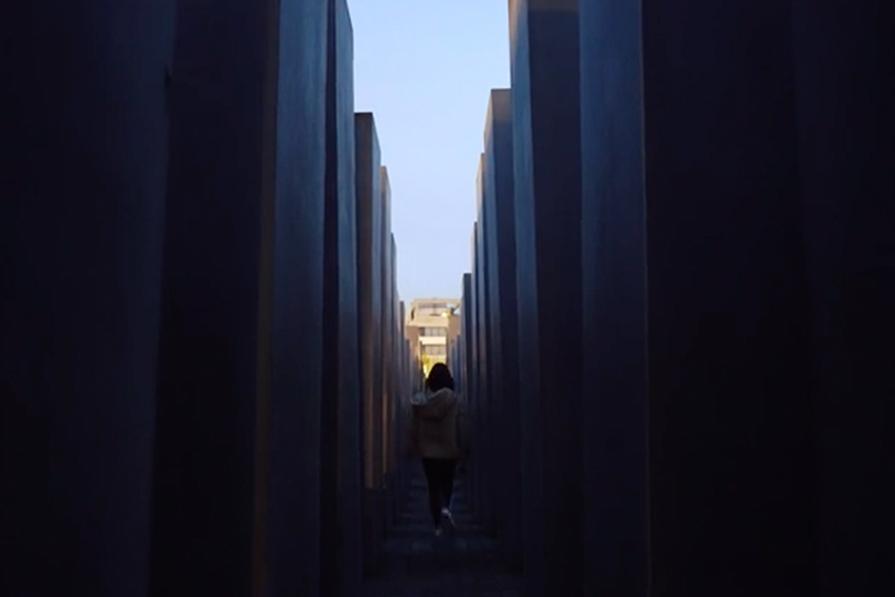 CAMPO DE EXTERMÍNIO | BERLIN