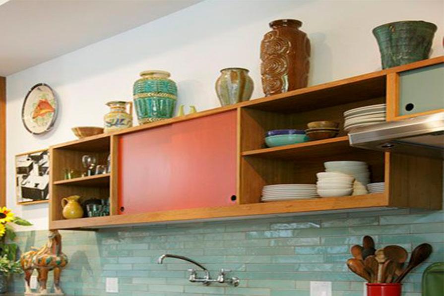 Jogo de mostra e esconde na cozinha!