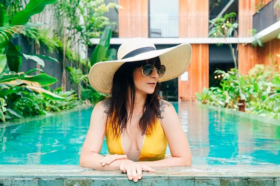 Nosso cantinho em Manaus: Hotel Villa Amazônia!