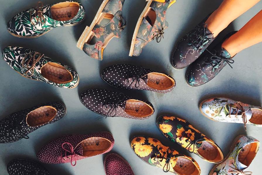 O lado sustentável da moda