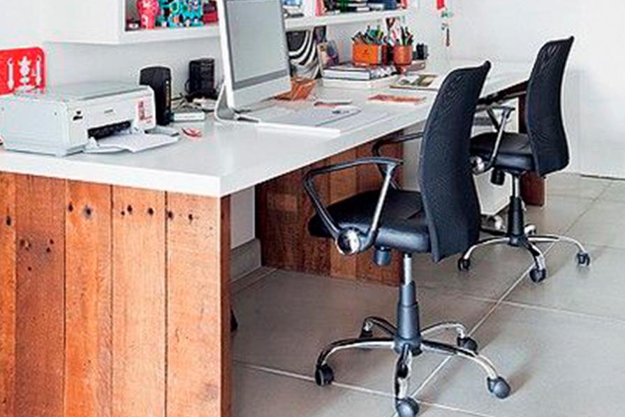 Cadeiras para escritório!