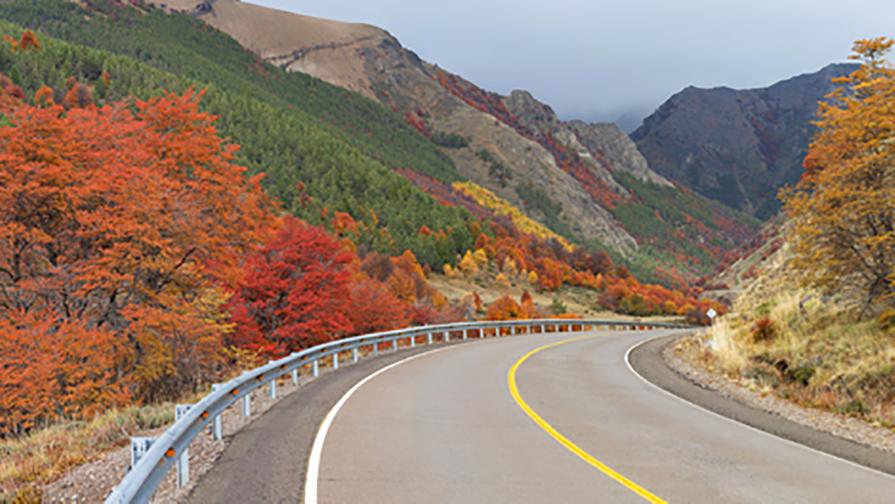 Coyhaique, Aisen Region, South Road (Carretera Austral),