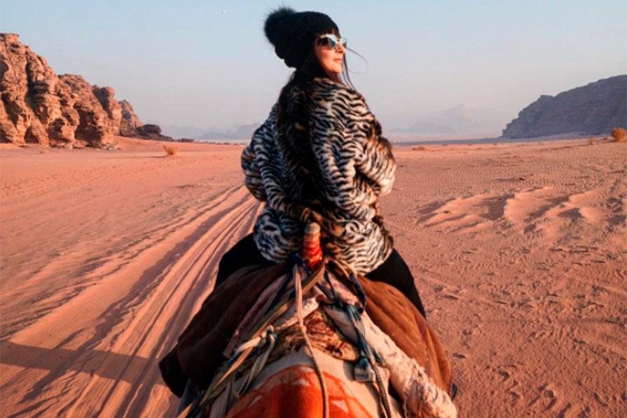 Onde ir e o que fazer no deserto de Wadi Rum
