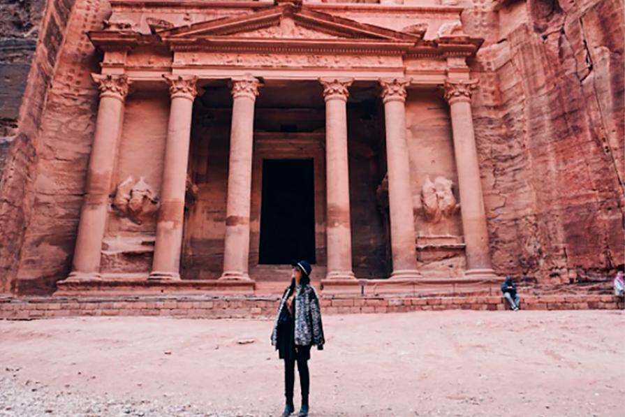 Petra: a cidade mais surpreendente da Jordânia