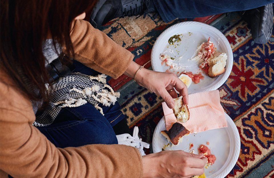 Os 5 restaurantes imperdíveis de Israel