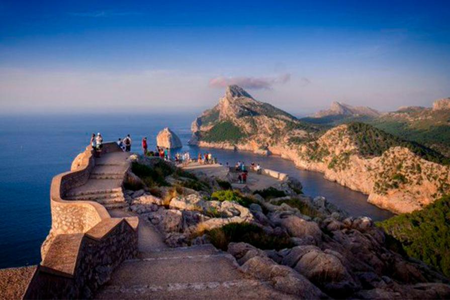 What a View: 5 paisagens incríveis em Mallorca